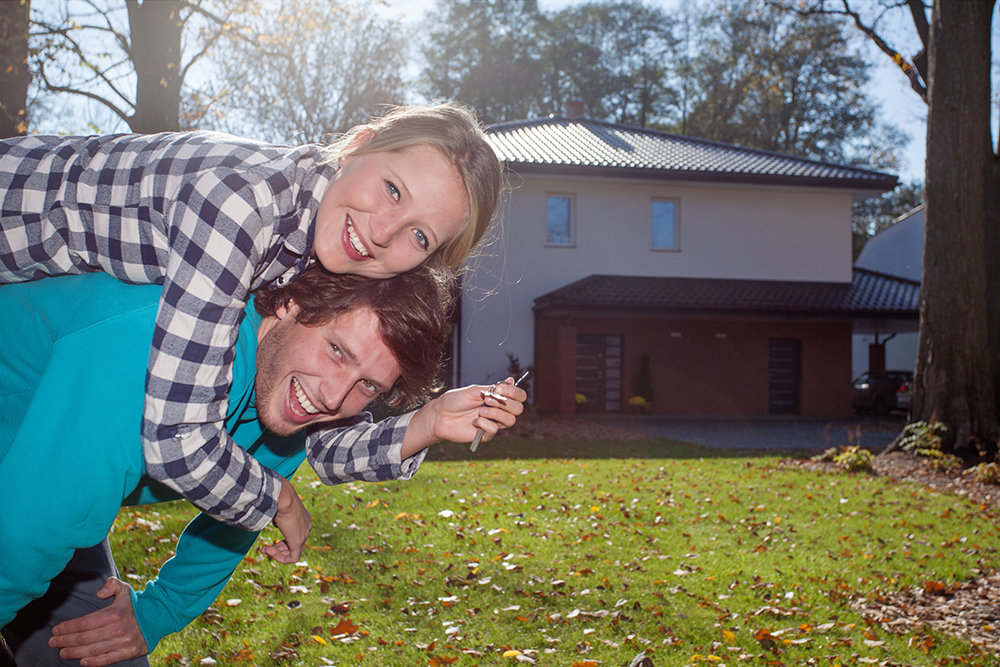 5 Reasons to Buy Your Home in October